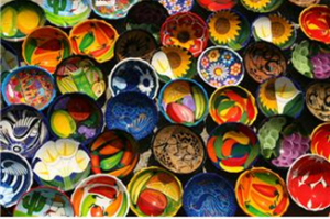 Seniors Cultural Travel - discover folk art