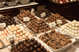 Foreign Language Immersion Programs for Teachers - FLSAS Chocolate shop