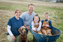 Teen HomeStays - family farmstay