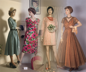 personalized tours - Fashion Museum - Blandford