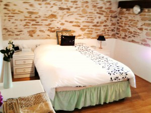 Seniors Cultural Travel - bedroom in homestay