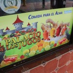 learning Spanish Miami - alacio de los jugos - a miami institution