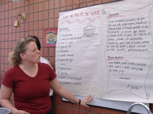 Language Learning Programs Abroad - cooking - learning while doing