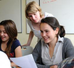 high school study abroad - Teen Languages Classes with instructor