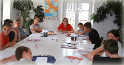 teen summer programs abroad - Teen Language Conversation Classes
