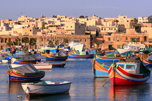 Seniors Cultural Travel - enjoy an unusual destination - Malta