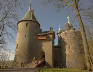 cultural travel immersion - Visit Castles