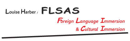 FLSAS | Foreign Language & Cultural Immersion
