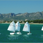 Enjoy sailing in many countries.