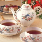 "Learn about the different ""Teas"" in England."