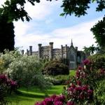 Beauty of English Gardens