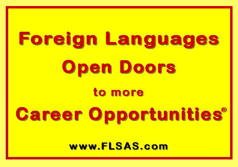 open doors to more opportunities - logo - yellow